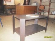 Журнальные  столики +77077011262;  3175567 сайт www.master-x.kz