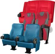 ПОСИДИМ: Кресла для кинотеатров.