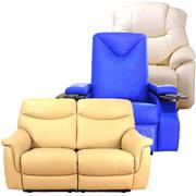 ПОСИДИМ: VIP-Кресла для домашних кинотеатров.