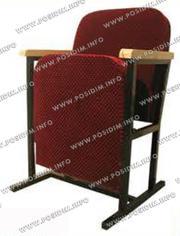 ПОСИДИМ: Кресла для конференц-залов. Артикул RKZ-004