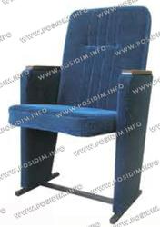 ПОСИДИМ: Кресла для конференц-залов. Артикул RKZ-007