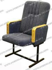 ПОСИДИМ: Кресла для конференц-залов. Артикул RKZ-008
