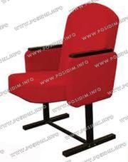 ПОСИДИМ: Кресла для конференц-залов. Артикул RKZ-011