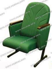 ПОСИДИМ: Кресла для конференц-залов. Артикул RKZ-012