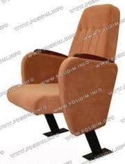 ПОСИДИМ: Кресла для конференц-залов. Артикул RKZ-013