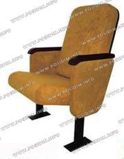 ПОСИДИМ: Кресла для конференц-залов. Артикул RKZ-016