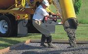 Сертифицированный товарный бетон