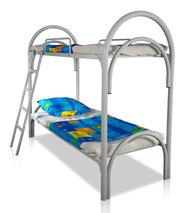 Кровати для хостелов,  армейские железные кровати оптом