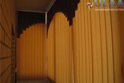 Жалюзи,  рулонные и римские шторы,  комплектующие