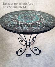 Элегантный журнальный/кофейный столик