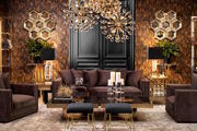 Современная мебель;  Мебель для гостиной;  Мебель для прихожей